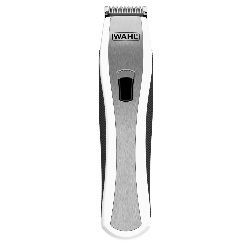 wahl lithium pro stubble trimmer beard hair grooming. Black Bedroom Furniture Sets. Home Design Ideas