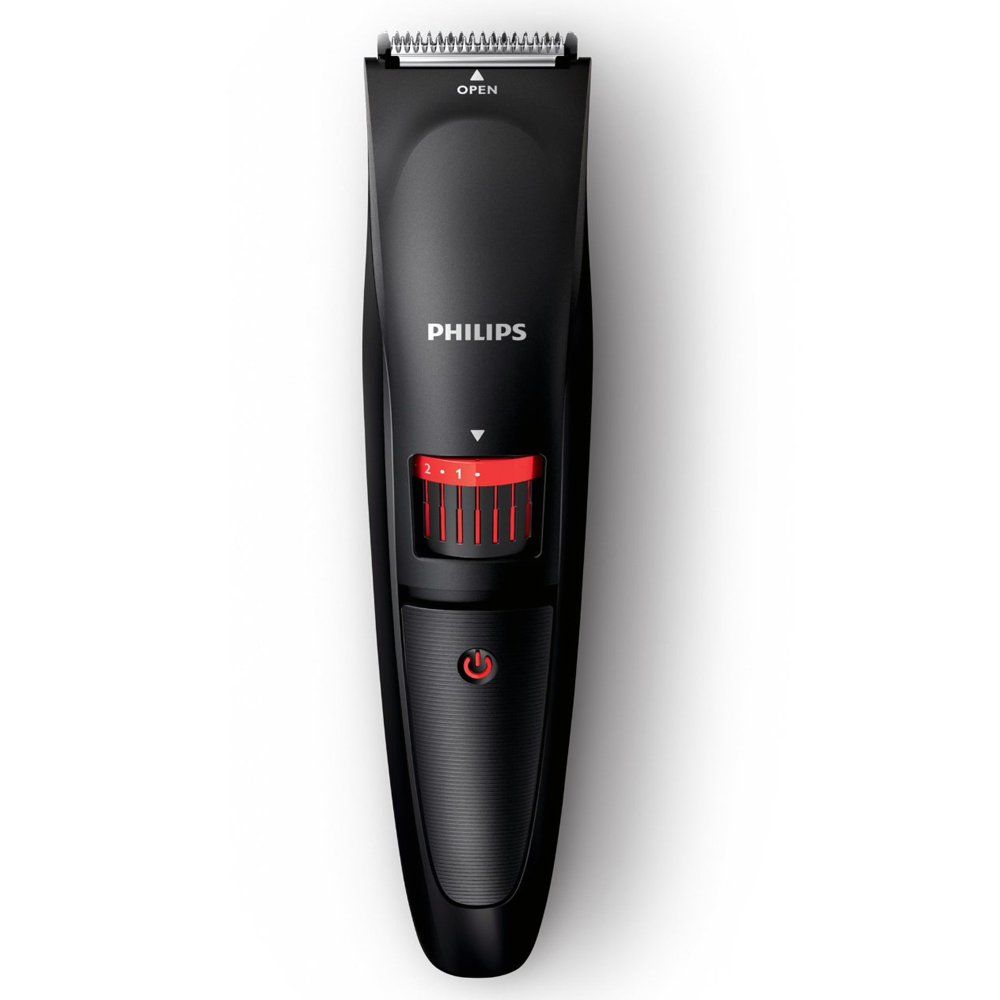 philips bt405 skin friendly beard and hair stubble trimmer cordless trimmer n. Black Bedroom Furniture Sets. Home Design Ideas