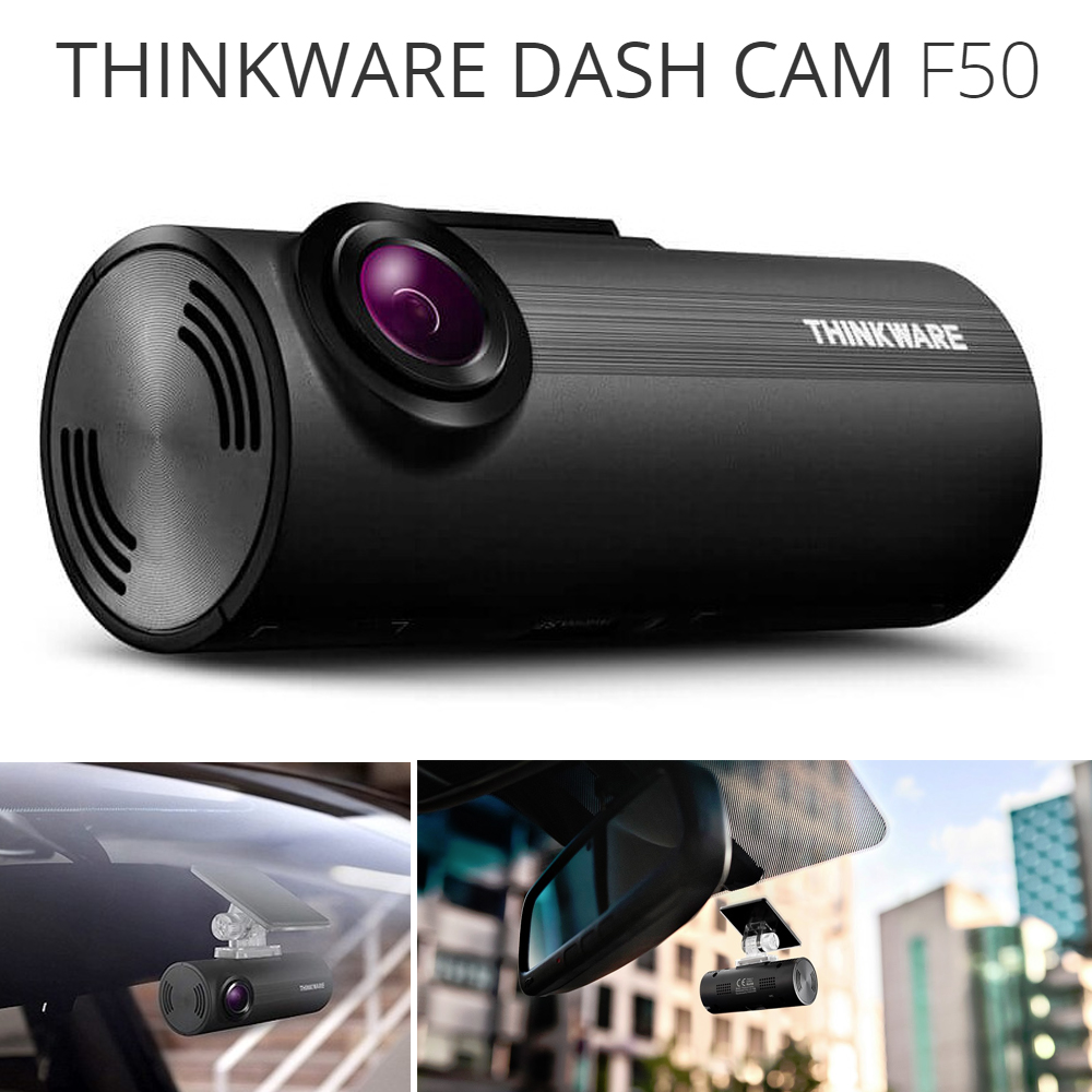 0″ 1080P Variable-Focus Car Video Camera Recorder with Remote Control AT26 Black
