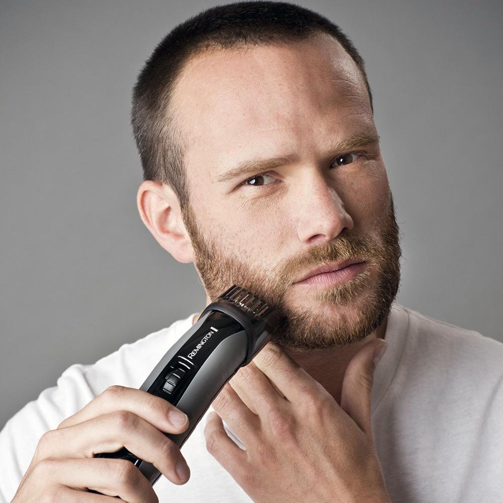 remington mb4850 virtually indestructible beard trimmer. Black Bedroom Furniture Sets. Home Design Ideas