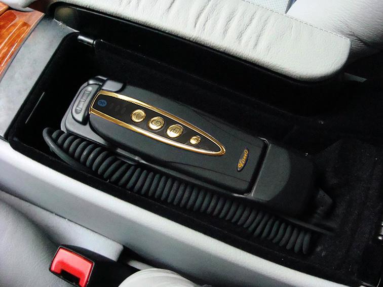 Viseeo mbu 3000 mercedes benz nokia phone bluetooth car for Mercedes benz phone cradle