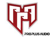 ProPlus Audio