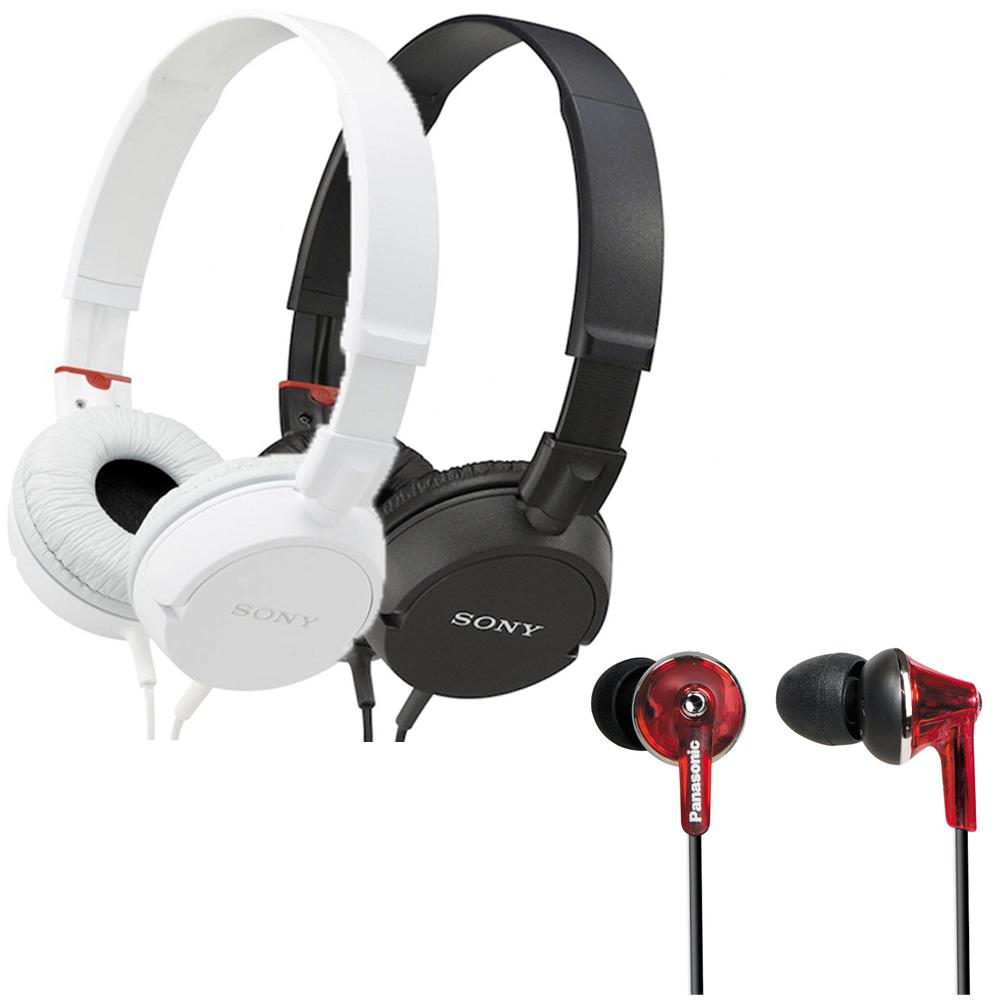 Headphones & Other Audio