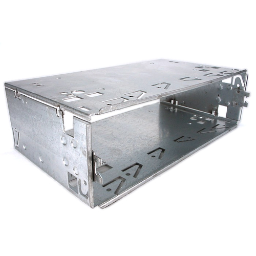 Radio Replacement Cages