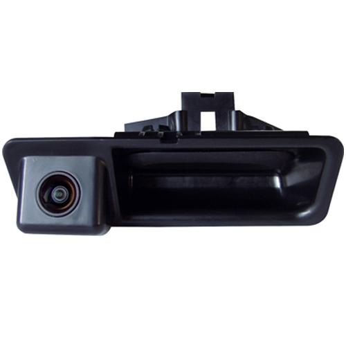 Car Specific Camera