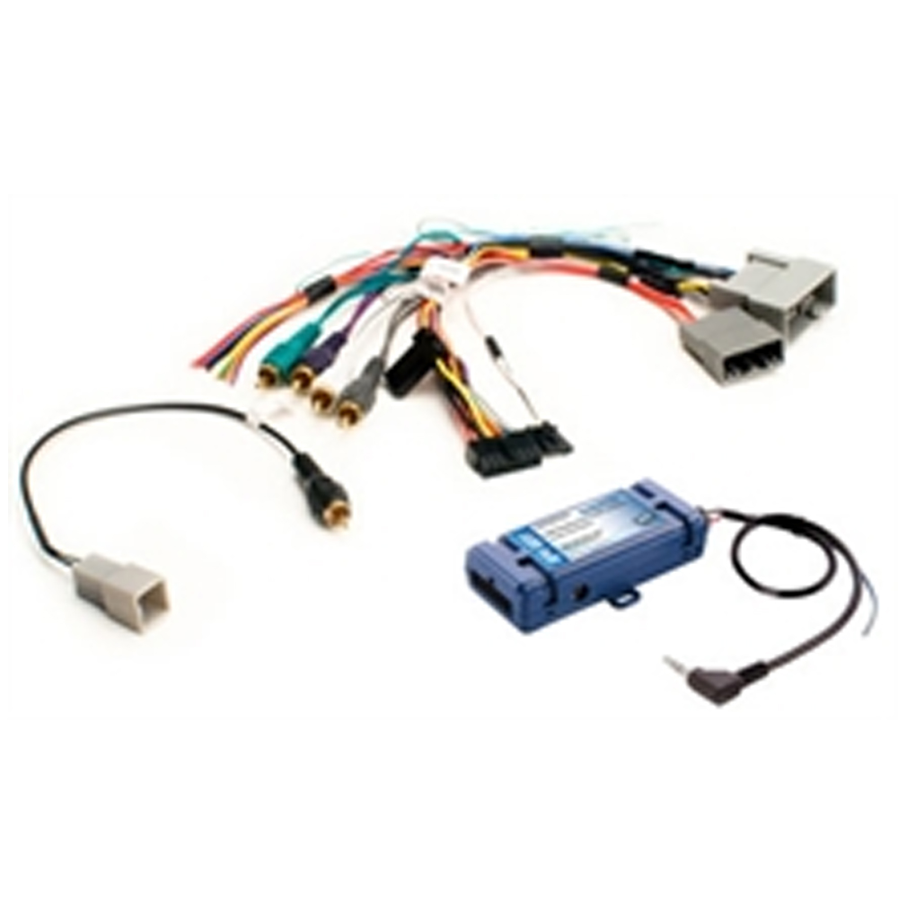 Honda Civic Crv Steering Wheel Control Interface Amp Retention For Wiring Car Stereos