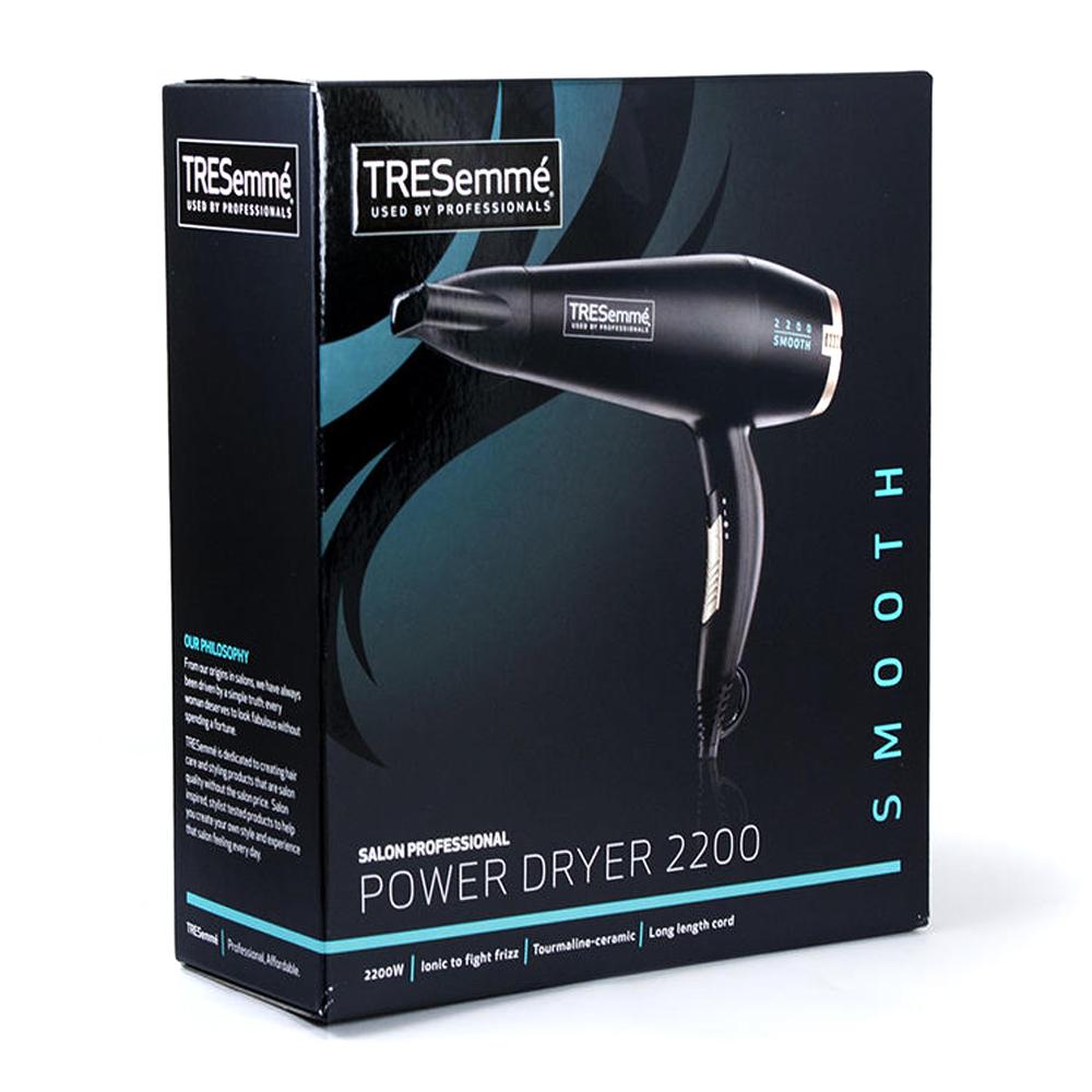 TRESemme 5542DU Salon Professional Smooth Ionic 2200W