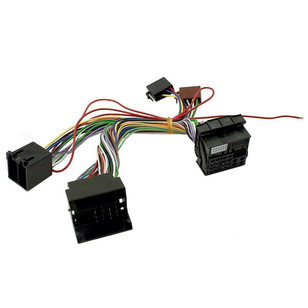 ct10ct04 Citroen Parrot Auto Kit Bluetooth SOT Verkabelung t ...