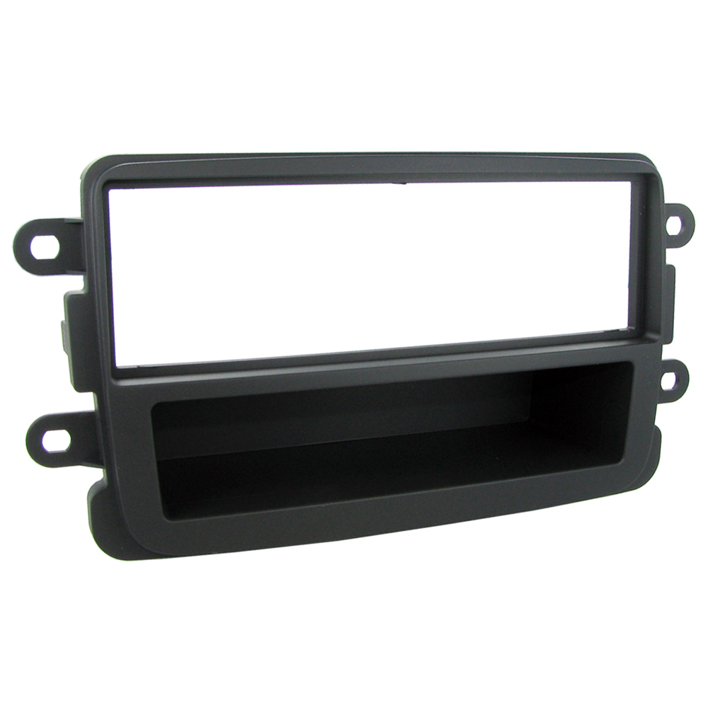 SKODA FABIA SINGLE DOUBLE DIN FACIA FASCIA FP-20-00 KEYS