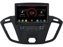 """8"""" Android 10 Car Multimedia Stereo GPS NAVIGATION Radio Player for Ford Tourneo/Transit 2013-2018"""