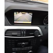 Front & Reverse Camera Integration Kit for Mercedes with NTG 4 System