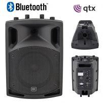 QTX Wireless Bluetooth Active 200W 8