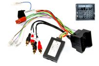 Steering Wheel Control Interface FOR AUDI (BOSE & DIGITAL AMP)