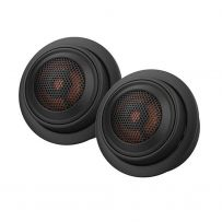 JBL Club 750T Dome Tweeters For Cars and Vans