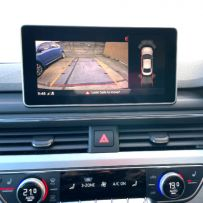 Front & Reverse Camera Integration Kit for 2016-2019 B9 Audi A4/A5/S4/S5/Q5/Q2 with MIB 2 Infotainment system