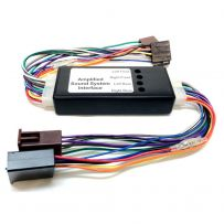 BOSE Adjustable ISO to ISO Car Amplifier Interface Adaptor