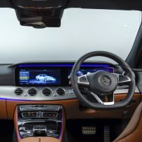 Mercedes W213, W222 S, E-Class NTG 5/5.5 Multimedia Video interface with Wireless Phone Mirroring