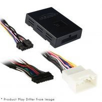 Amplifier Turn On Interface Adaptor For JBL Audio Systems for Toyota Prius Lexus