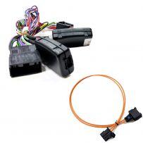 Range Rover Sport Steering Wheel Interface Adaptor & Screen Retention Adaptor