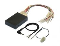 VOLVO XC90 CANbus steering control Interface