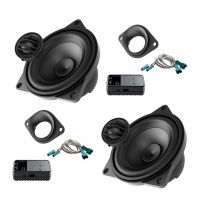 Audison Prima APBMW K4M 2 Way Component Speaker Kit For BMW & MINI