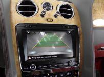Bentley Front and Reverse Camera (REVCAM-BEN)
