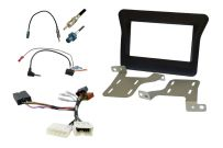 Radio Complete Replacement Kit for Vauxhall Movano, Renault Master or Nissan NV400