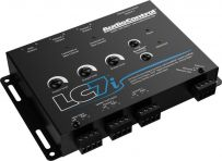 AudioControl LC7i - 6 Channel Line Output Converter with ACCU Bass