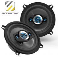 Scosche HD5254 5.25