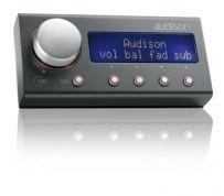 Audison bit DRC Digital Remote Control Media Play