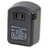 Step Down Travel Adapter Voltage Converter Adaptor US to UK