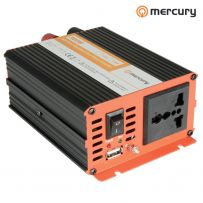 300W Power Inverter 230v to 12v with 5v USB Port Ideal For Motorhome Camping