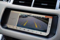 Front & Rear Camera Integration Kit for Land Rover & Range Rover 2017 Onwards 10.2