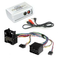 CTVBMX002 BMW Aux In MP3 iPhone iPod Interface Adaptor