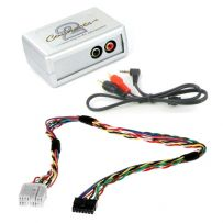 CTVHOX001/HOX002 Honda Aux in Interface iPod iPhone MP3 Adaptor