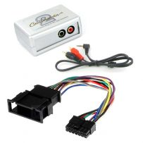 CTVSTX001 Seat Aux-In Interface iPod iPhone MP3 Adaptor
