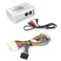 CTVTYX001 Aux In Interface MP3 iPod iPhone Adaptor For Toyota