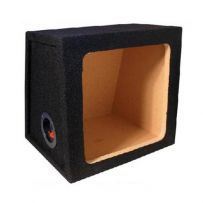 Kicker Solobaric L7 L5 L3 Subwoofer Sealed 12 inches Sub Bass Box Enclosure
