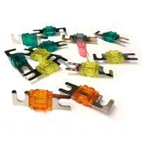 40A / 60A / 100A / 125A / 150A AFS Mini ANL Style Car Amp Fuses - x2 x4 x10 Pack Discount