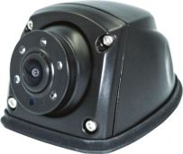 AHD-SCAM-720-AUD-2 Night Vision Side Camera