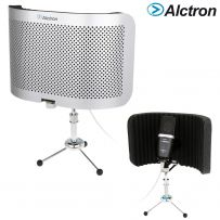 Alctron PF58 Compact Studio Desk Microphone Filter Isolator Reflexion Tripod (FILTER ONLY)