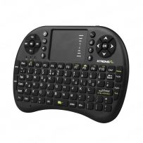 AMK003 Wireless Mini Keyboard Mouse Touchpad for PC Pad Laptop XBOX, 360 PS3 TV Box