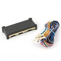 CAC200 CAN-Bus Controller for Alarm Systems (CANpro)