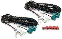 Audison Prima APBMW BIAMP 2 Plug & Play HARNESS BI Amplifying Systems BMW MINI
