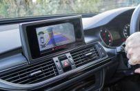 Audi A4,A5,A6,A7,A8,Q5,Q7 3G (Heater Controls) Camera Integration Kit
