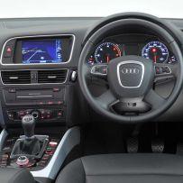 Audi A4 A5 Q5 (B8) Sat Nav Gps Integration Multimedia Video Interface