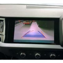 Front & Reverse Camera Integration Kit for Audi A1 2019 Onwards