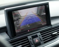 Audi A3,S3 Multimedia Video Rear Camera Advanced Interface with Guidelines