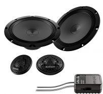 Audison Prima Component Speaker Package AP8 8 inch Speaker Subwoofer & AP 1 Tweeter Set 26mm