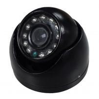 CCTV Dome Camera 360 Degree w/ Night Vision For Cars Buses Coaches & Minibuses